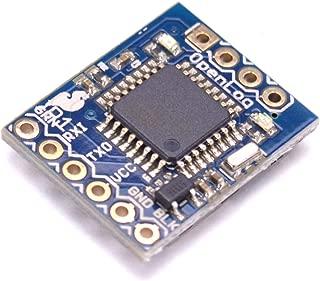 FPVDrone RTF Flight Data Recorder (CLEANFLIGHT) UAV Running Data Logger Module for F3 CC3D EVO Flight Control Flash Micro SD