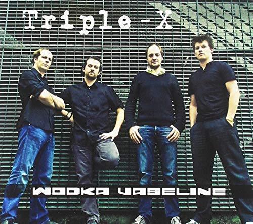 Triple-X - Wodka Vaseline