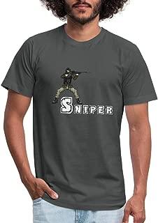 Battlefield Friends - Sniper Men's Jersey T-Shirt