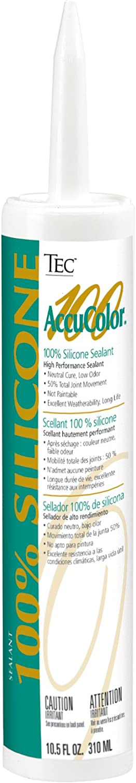 El Paso Mall AccuColor 100% Silicone Bargain Pearl