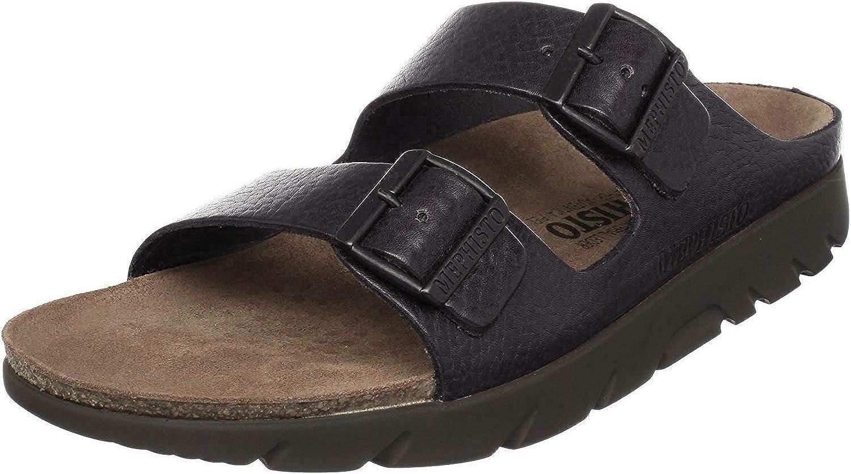 5% OFF Mephisto Men's Sandal Max 90% OFF Zonder
