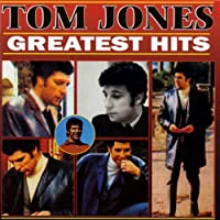 jones tom - greatest hits tom jones (1 CD)