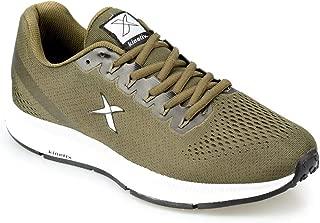 RENDOR Haki Erkek Koşu Ayakkabısı