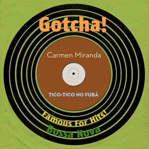 Tico-Tico No Fubá (feat. Bando da LuaGravado)