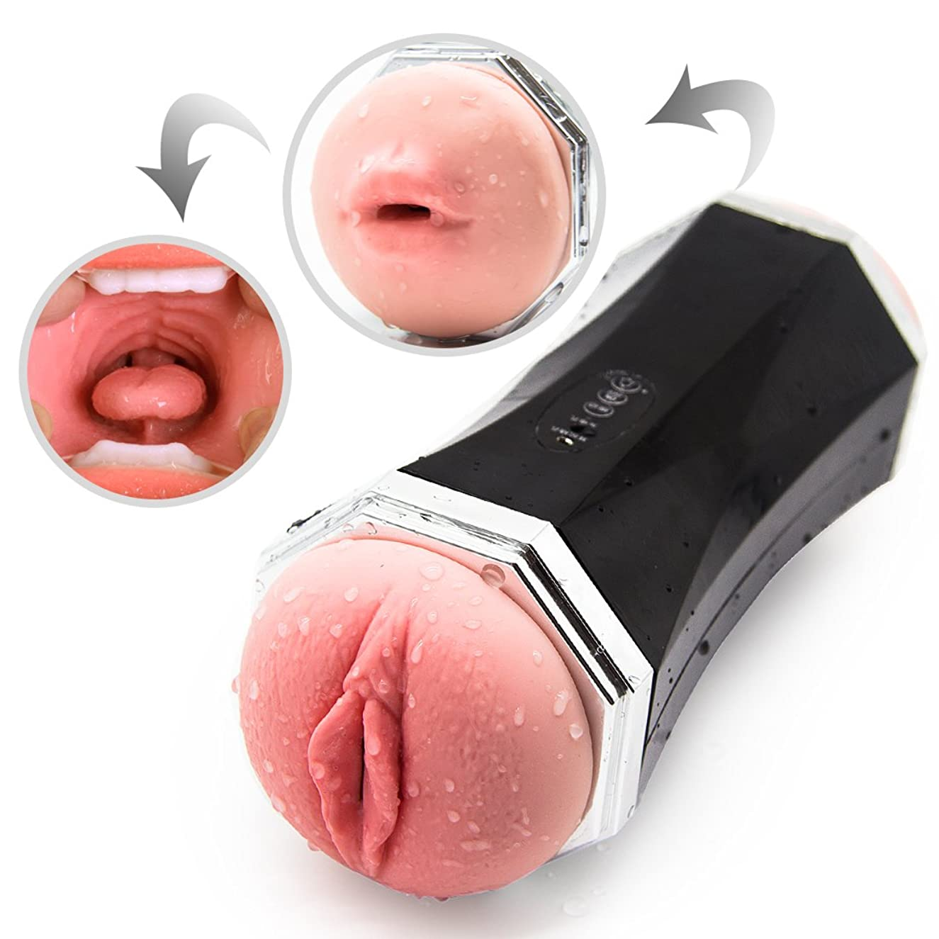 Male Mastùrbators Hands Free,Automatic Male M-às-türbat?r Cup USB Rechargeable Realistic and Mouth M-às-türbat?r Pockèt-P?ssy and Oral Sexin Toys for Men Tshirt