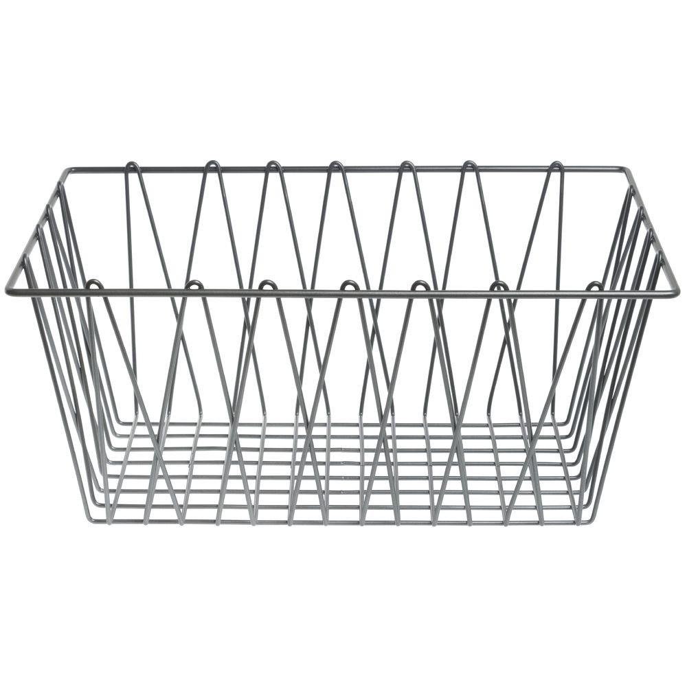 Hubert Wire Tampa Mall Display Basket Rectangular Pastry Bakery Tray 2021
