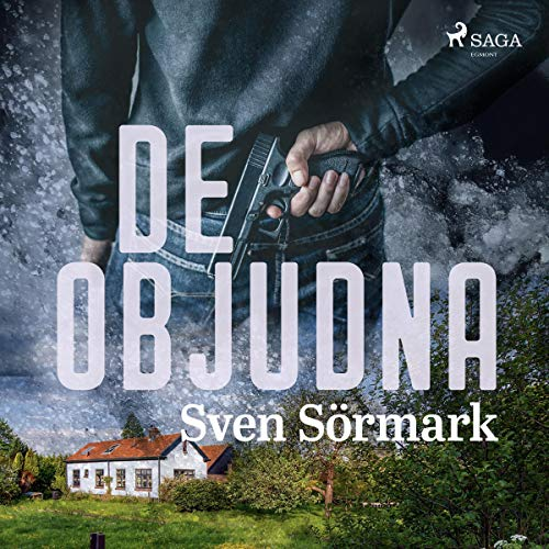 De objudna cover art
