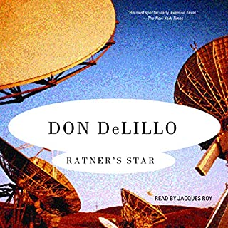 Ratner's Star cover art