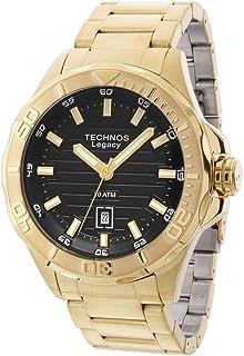 c4ab5c1008 Relógio Technos Legacy Masculino Analógico - 2315abl 4p