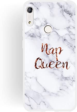 coque huawei y6 2018 queen