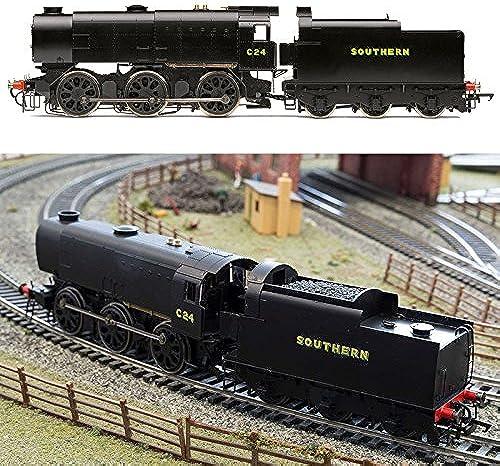 Hornby r3559  0–6  ass Zug Modell Set