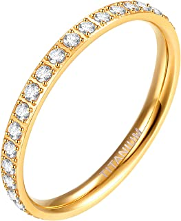 Best 18k gold wedding ring Reviews