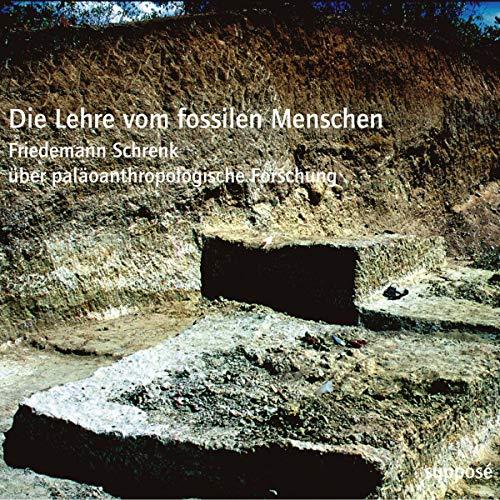 Die Lehre vom fossilen Menschen Titelbild