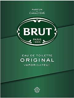 Brut Original Edt Spray for Men, 3.38 Ounce