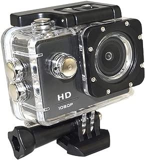 QUARKJK Action Camera Mini 1080p Full Hd Sport Dv H.264 Manual Waterproof 30m Sport Camera 1080p