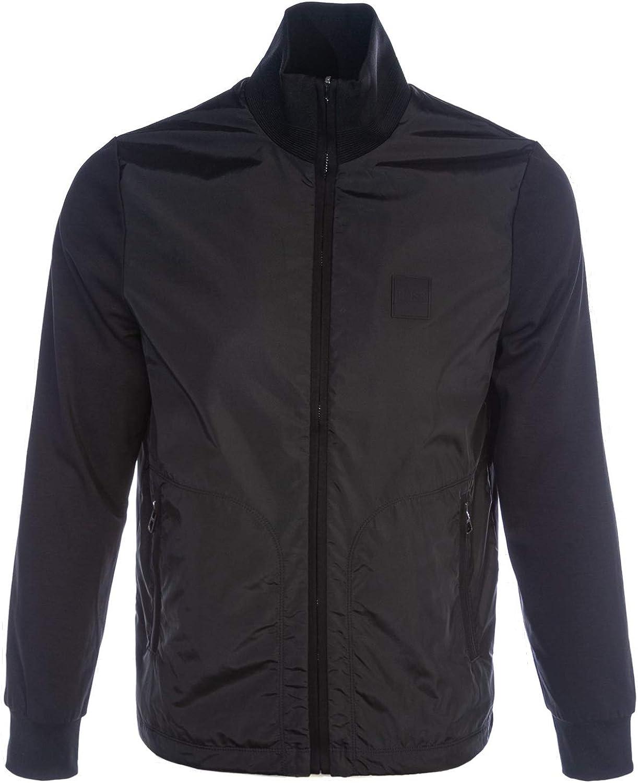 Hugo BOSS Scavo 08 Jacket in Black