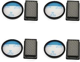 Vacuum Cleaner Accessories Filter Mesh Hepa Filter Cotton for Rowenta RO3715 RO3795 RO3798 Vacuum Cleaner Parts