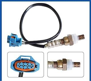 GIVELUCKY Sauerstoffsensor Lambdasonde O2-Sensor Luft-Kraftstoff-Verhältnis-Sensor, für Buick Excelle , für Chevrolet Cruze Orlando 1.6L 1.8L 55566648 759769
