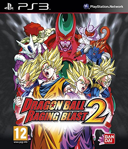 Dragon Ball: Raging Blast 2 [Französische Import]