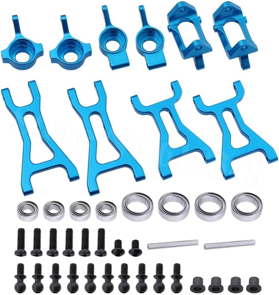 DNKKQ trust Popular product Aluminum Steering Knuckle Hub C Lower Base Suspens Carrier