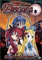 Disgaea 1: The Netherworld Prince [DVD] [Import]