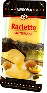 Mifroma Raclette Slices, 7oz.