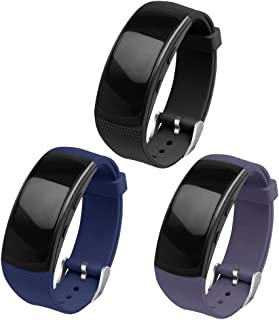 change samsung gear fit 2 band