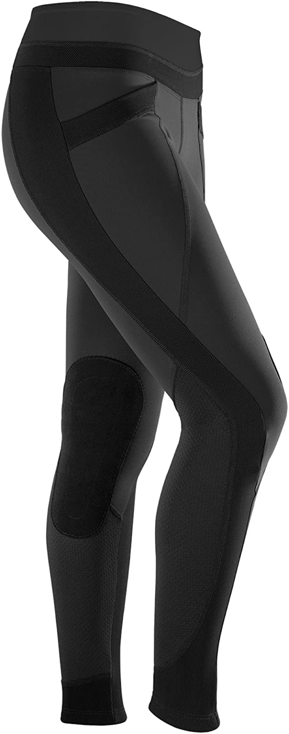 Irideon Synergy Tights - Ladies - Size:Small Color:Black