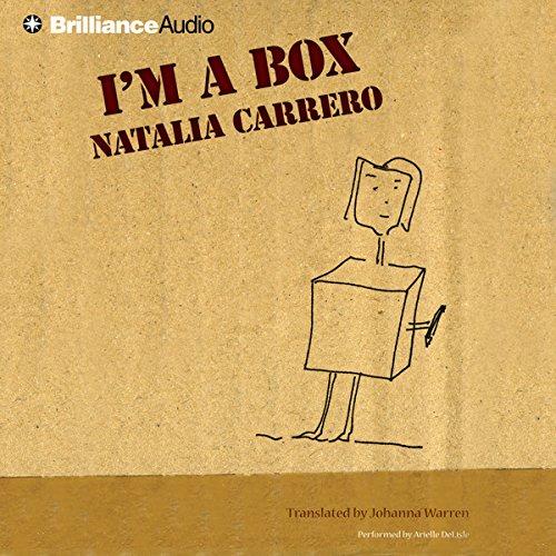 I'm a Box Titelbild