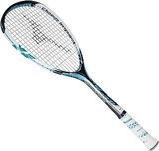 MIZUNO(ミズノ) 『フレームのみ』ソフトテニスラケット ディープインパクト Sコンプ(24ジェムブルー) (m-63jtn55124)