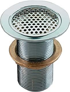 flush mount deck drain