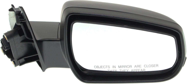 新作送料無料 Kool Vue Mirror 正規品スーパーSALE×店内全品キャンペーン for Chevy 16-16 Limited Righ 13-15 Malibu