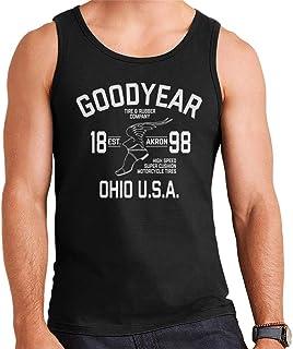 Goodyear Ohio USA herr väst