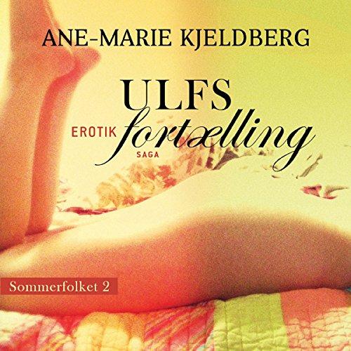 Ulfs fortælling Titelbild