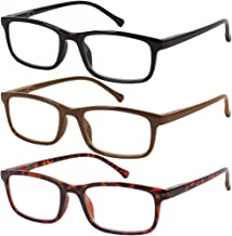 Reading Eyeglass Microfiber Cleaning Included