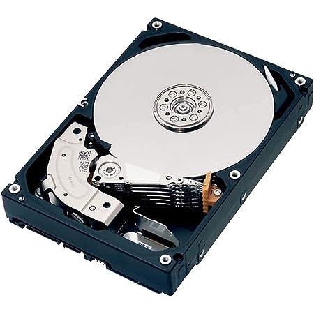 "東芝 3.5"" HDD 8TB(CMR) 国内正規代理店品 3年保証 国内サポート・故障時の同時交換対応 MN08ADA800 /JP 7,200rpm SATA 24x7 RVセンサー搭載"