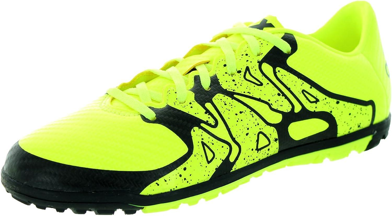 more photos c8f23 a7660 Adidas X 15.3 TF shoes Solar Yellow Solar Yellow Core Black ...