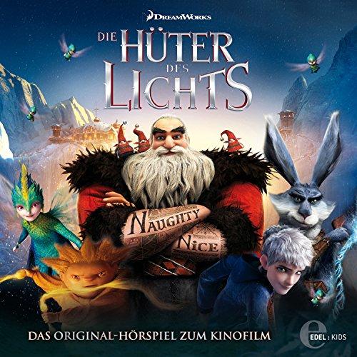 Die Hüter des Lichts Titelbild