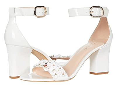 Kate Spade New York Tansy Embellished (Optic White) Women