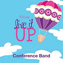 Best live it up conference Reviews