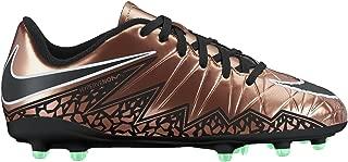 Jr Hypervenom Phelon II FG Soccer Shoes