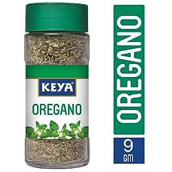 Keya Oregano (Freeze Dried), Imported Pure Herb Sprinkler , 9 Grams