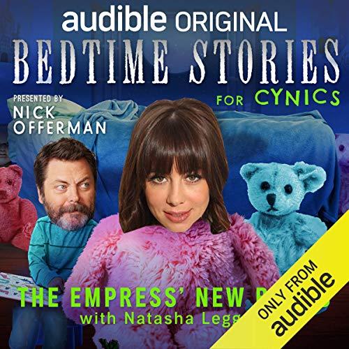 Ep. 6: The Empress' New Bangs With Natasha Leggero copertina