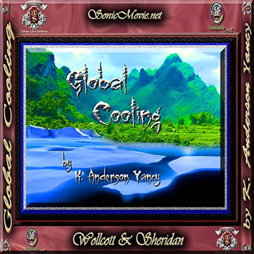 Global Cooling audiobook cover art