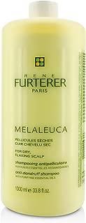 Rene Furterer Melaleuca Anti-Dandruff Shampoo (For Dry, Flaking Scalp) 1000ml