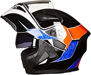 システムヘルメット フリップアップヘルメット ヘルメット バイク用 バイクヘルメット フルフェイス 春 夏 秋 冬 PSC付き AN-12[商品12/L]