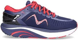 MBT Luxury Fashion Womens 702024 Blue Sneakers | Fall Winter 19