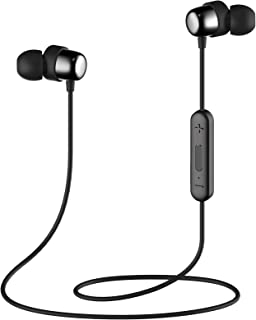 HAVIT Auricolari Bluetooth Auricolare Cuffie Bluetooth Senza