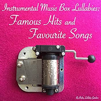 Isn t She Lovely  Instrumental Music Box Version