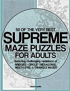 maze of madness